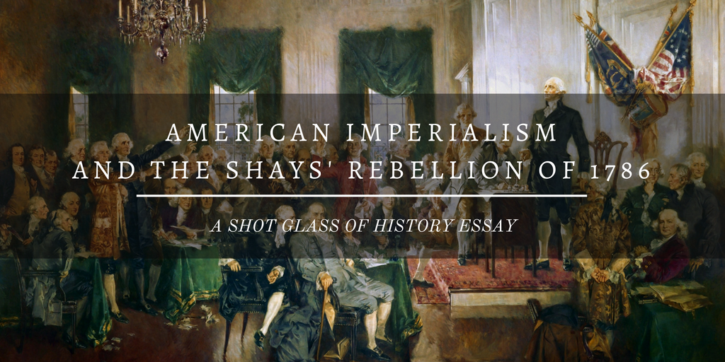 essay on imperialism in american 1 document based question: american imperialism the answer to the essay question is to be written on separate paper in developing your answer to the essay, be sure to keep in mind the following definition.